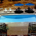 Maryland Virginia DC Fiberglass Inground Swimming Pool Company