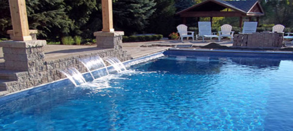 Calm water pools washington dc maryland and virginia for Local swimming pool companies