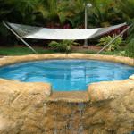 spas and splash pools
