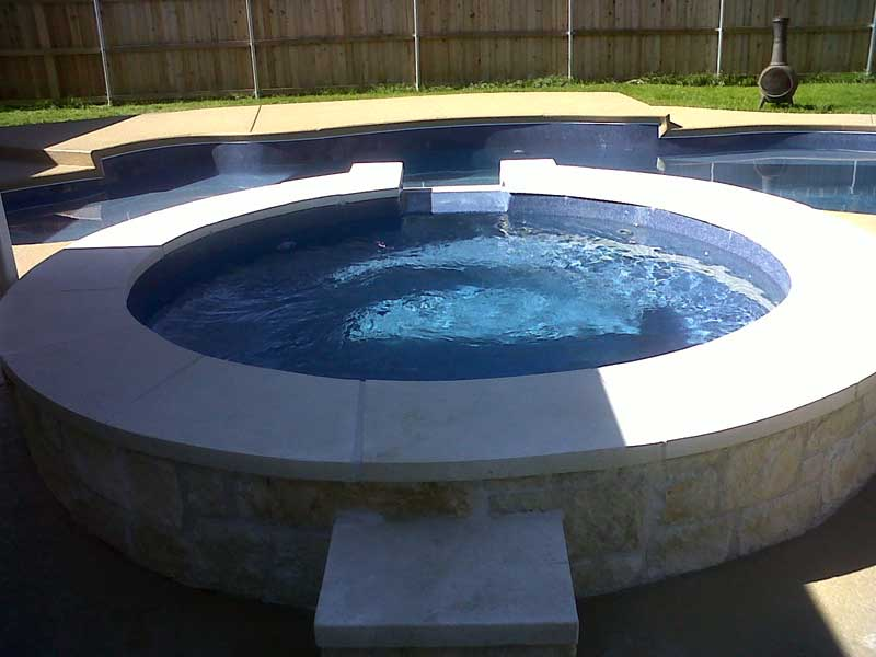 Mystic Spa Amp Hot Tub Viking Fiberglass Swimming Pools