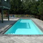 Lap Pool Sizes and Designs