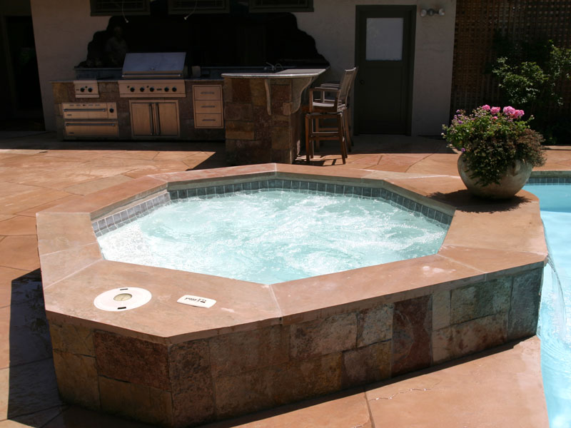 Placid Spa Amp Hot Tub Viking Fiberglass Swimming Pools