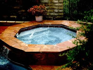 Placid 16A Viking Spa Pool