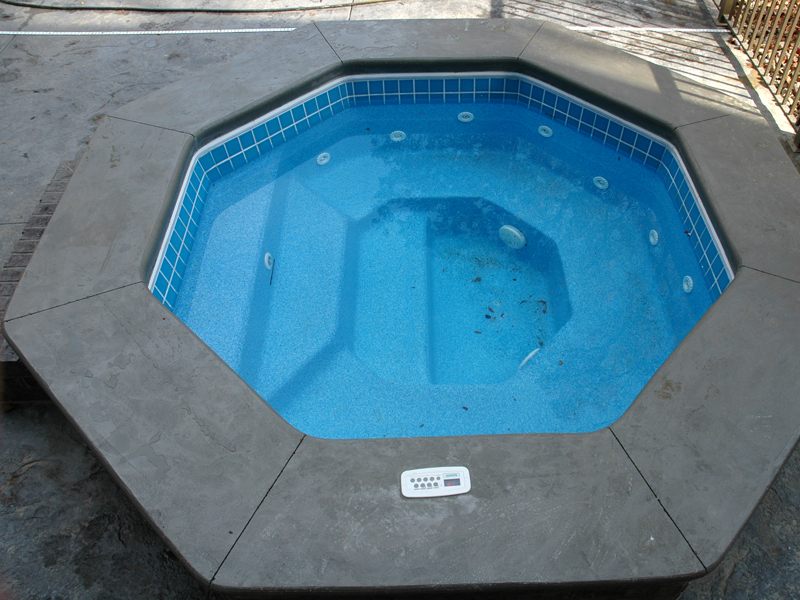 Swimming Pools In Ground Designs