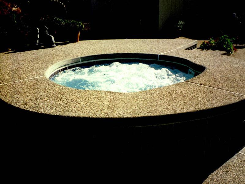 Shasta Spa Amp Hot Tub Viking Fiberglass Swimming Pools