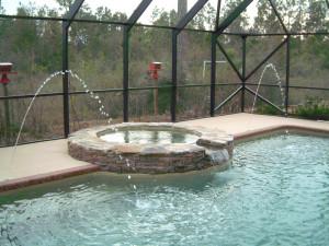 Shasta Viking Spa Pools 8A