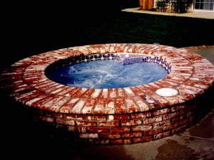 Shasta Viking Spa Pools 9A