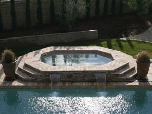 Superior Viking Spa Pools 8B