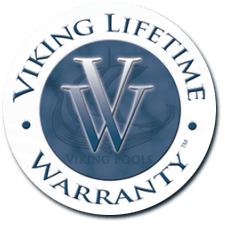 Viking Swimming Pools Lifetime Warranty