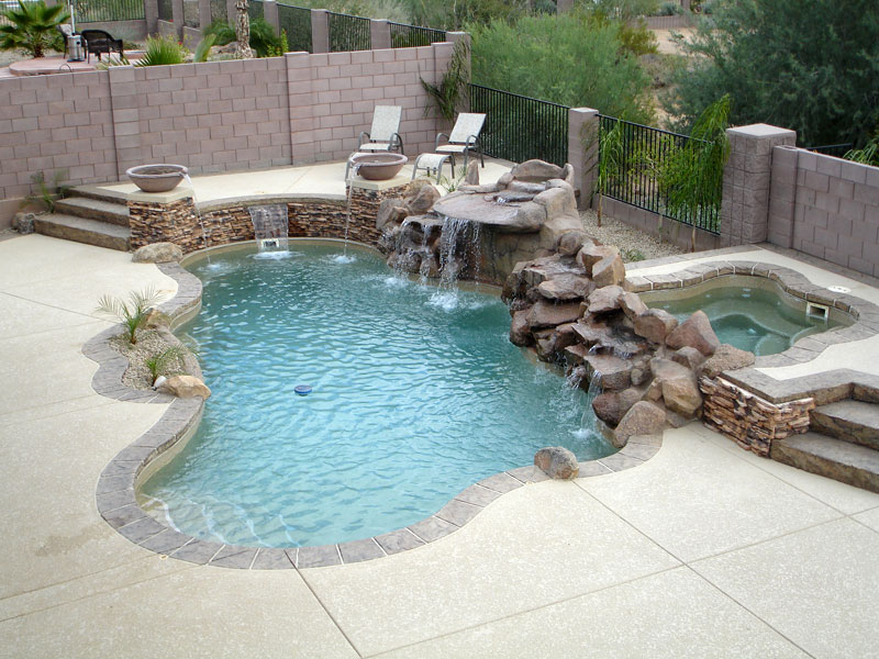 Bermuda for Design a pool online for free