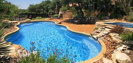 Inground pool company maryland washington dc virginia - Swimming pool installation companies ...