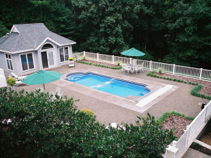 Chesapeake Medium Inground Fiberglass Viking Pool 6