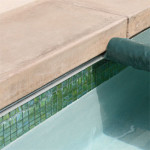 Coverstar Automatic Pool Safety Covers Encapsulated Underguide