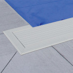 Coverstar Automatic Pool Safety Covers Flat Lid