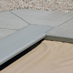 Coverstar Automatic Pool Safety Covers Flush Deck Lid