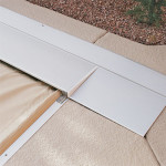 Coverstar Automatic Pool Safety Covers Recessed Horizontal Guide
