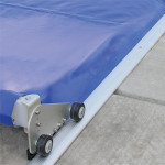 Coverstar Automatic Pool Safety Covers Topguide