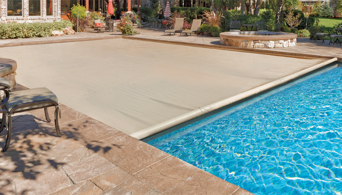 Coverstar Automatic Pool Safety Covers Viking Pools