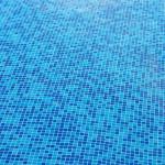 Custom Tile Work Viking Fiberglass Inground Swimming Pools 122