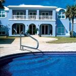 Custom Tile Work Viking Fiberglass Inground Swimming Pools 131