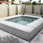 Fiberglass Swimming Pool Paint Color Finish Granite 15