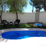 Fiberglass Swimming Pool Paint Color Finish Maya 4