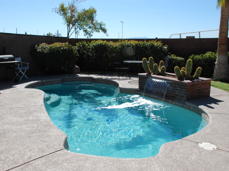 Swimming Pool Paint Colors Amp Diamond Finishes Viking Pools