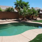 Fiberglass Swimming Pool Paint Color Finish Pebble Beach 14