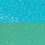 Fiberglass Swimming Pool Paint Color Finish Persian 1