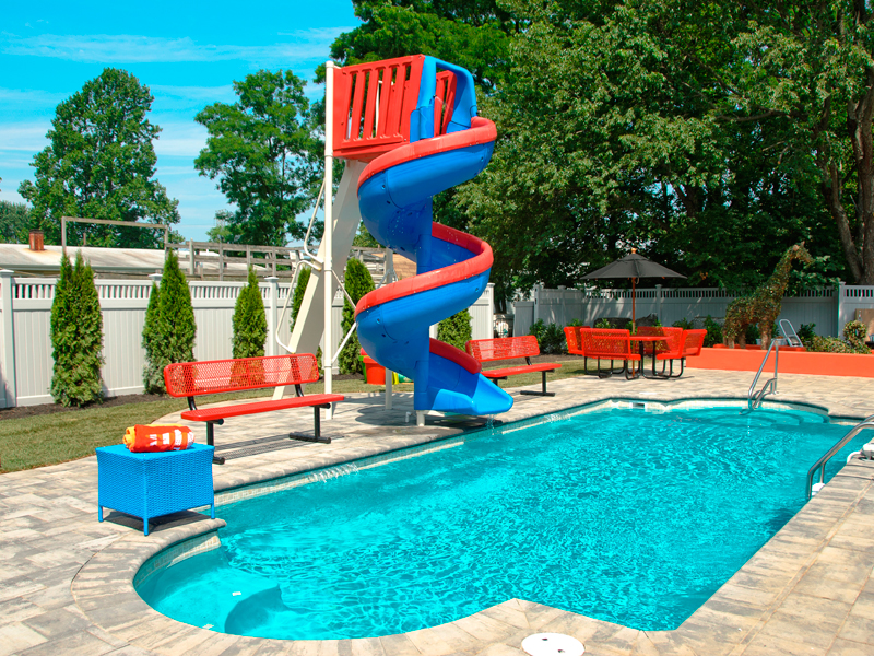 Best swiming pool design paint colors roselawnlutheran for Inground pool coping paint
