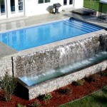 Fiberglass Swimming Pool Paint Color Finish Sapphire Blue 41