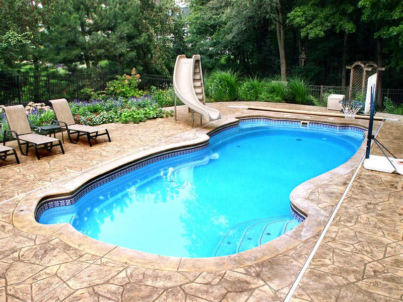 In Floor Fiberglass Pool Cleaning Amp Circulation Systems
