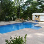 Modular Units Viking Fiberglass Inground Pools 3
