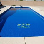 Mosaics Viking Fiberglass Swimming Pools 27
