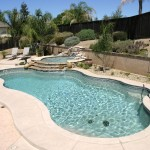 Mosaics Viking Fiberglass Swimming Pools 3