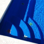 Mosaics Viking Fiberglass Swimming Pools 30