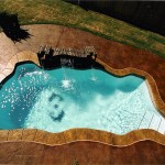 Mosaics Viking Fiberglass Swimming Pools 33