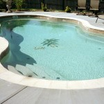 Mosaics Viking Fiberglass Swimming Pools 34