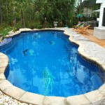 Mosaics Viking Fiberglass Swimming Pools 5
