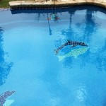 Mosaics Viking Fiberglass Swimming Pools 7