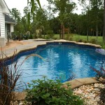 Vanishing Edges Viking Fiberglass Swimming Pools 10