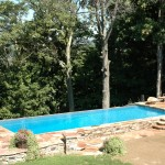 Vanishing Edges Viking Fiberglass Swimming Pools 11