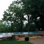 Vanishing Edges Viking Fiberglass Swimming Pools 14