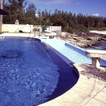 Vanishing Edges Viking Fiberglass Swimming Pools 19