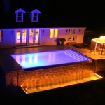 Vanishing Edges Viking Fiberglass Swimming Pools 4