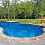Vanishing Edges Viking Fiberglass Swimming Pools 6