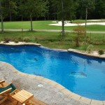 Vanishing Edges Viking Fiberglass Swimming Pools 7