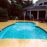 Viking Fiberglass Inground Swimming Pool Streams 4