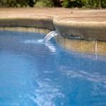 Viking Fiberglass Swimming Pool Cascades 13