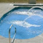 Viking Fiberglass Swimming Pool Cascades 20